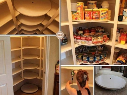 12 clever home organizing ideas 1