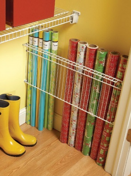 12 clever home organizing ideas 7