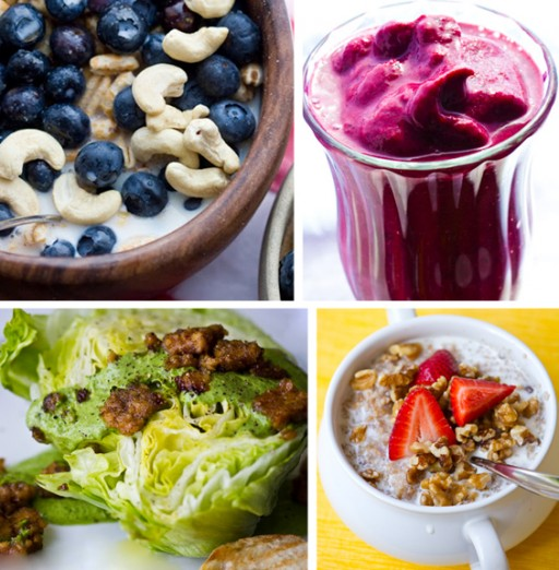 40 recipes for summer time 1