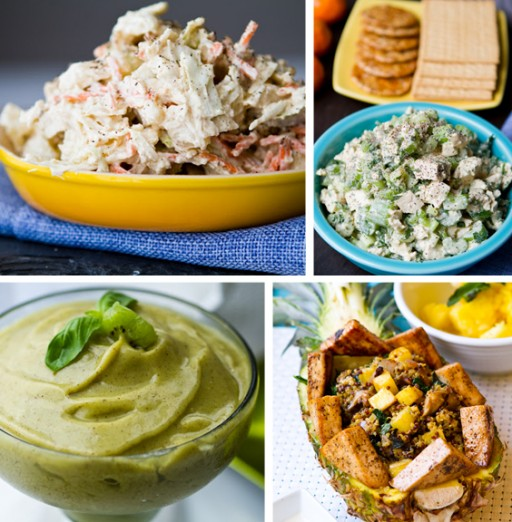 40 recipes for summer time 2