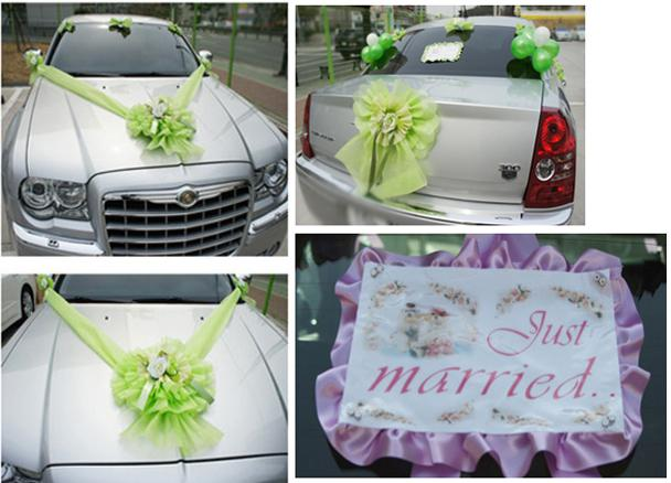 Diy Wedding Car Decoration Ideas 5 Admin 1000 750 Pixels
