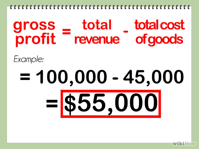 how to calculate gross and net pay