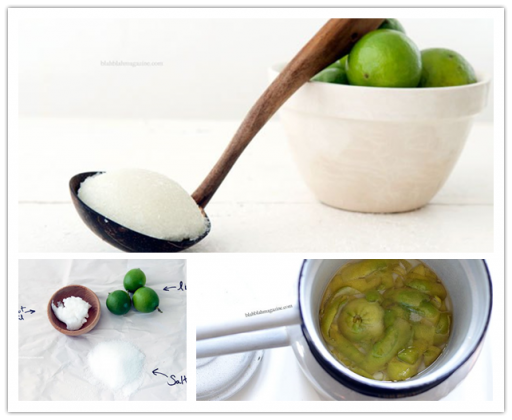 How to make DIY coconut lime body butter scrub