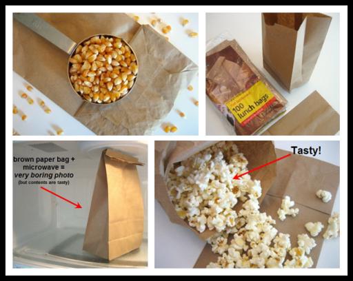How to make DIY homemade popcorns