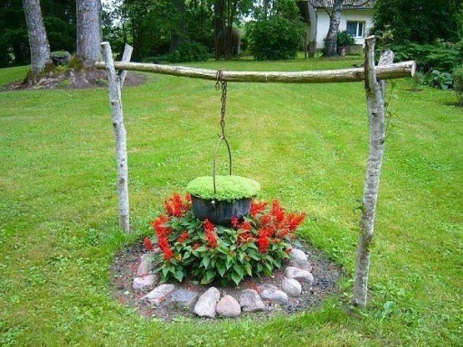 Some unusual garden ideas 3