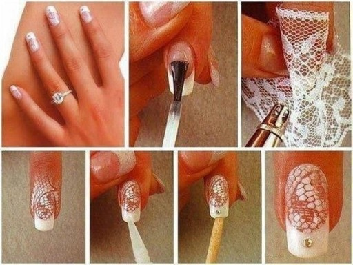 23 Easy Diy Nail Art Hacks Diy Tag