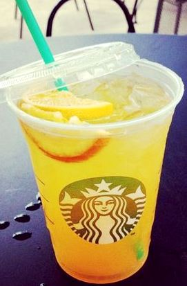 35 Secret Starbucks You Didn't Know You Could Order 6