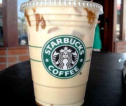 35 Secret Starbucks You Didn't Know You Could Order 7