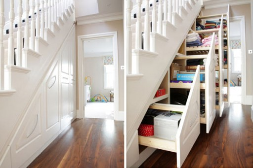 31 Super Cool Staircases That Changes Your View Of Stairs 1