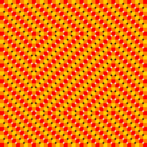 Amazing Optical Illusions To Prove You Should Not Always Believe What You See 15