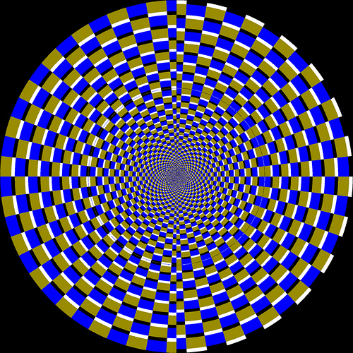 Amazing Optical Illusions To Prove You Should Not Always Believe What You See 16