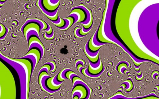 Amazing Optical Illusions To Prove You Should Not Always Believe What You See 3