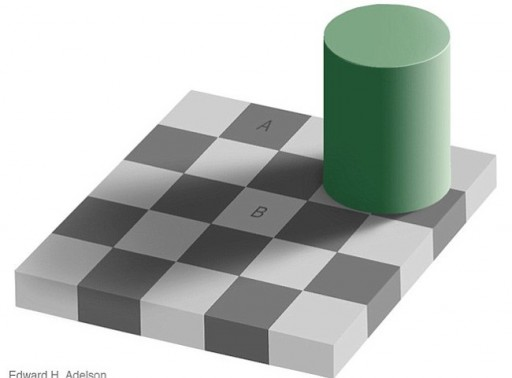 Amazing Optical Illusions To Prove You Should Not Always Believe What You See 6
