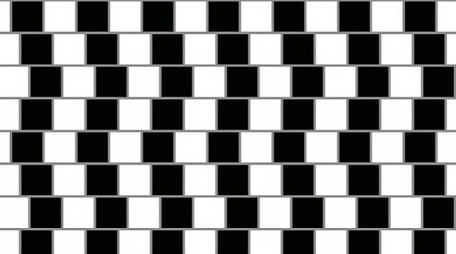 Amazing Optical Illusions To Prove You Should Not Always Believe What You See 8