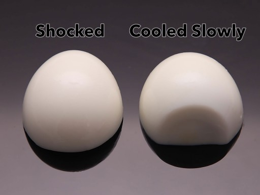 How To Boil Perfect Hard-Boiled Eggs Easy 1