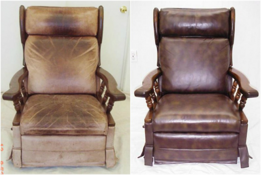 How To Renew Leather Furniture