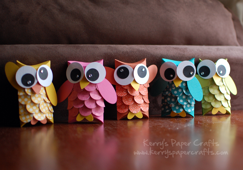 10 wonderful toilet paper roll crafts to do with kids 8 for Fun crafts with toilet paper rolls