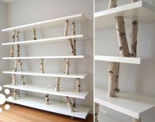 15 Interior Design Ideas That You Can Do It Yourself | DIY Tag