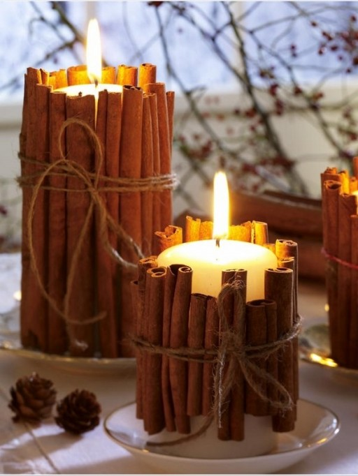40 Awesome DIY Home Decor Ideas Not Just For Christmas 2