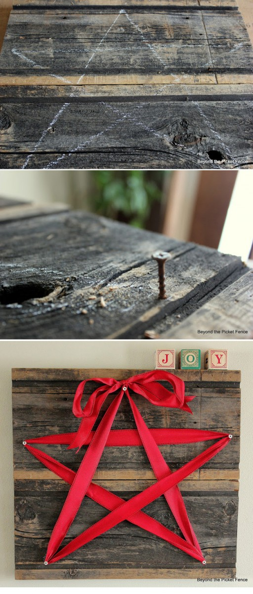 40 Awesome DIY Home Decor Ideas Not Just For Christmas 3