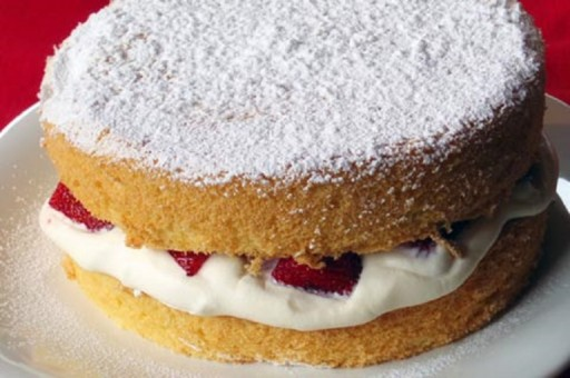 5 British Desserts You Have To Try 2
