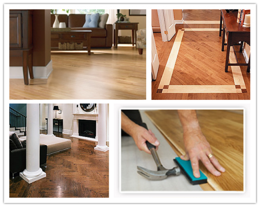 Advantages of Hardwood Floor & DIY Tips For Hardwood Floor Installation