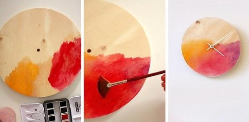 Cool Art Projects With Watercolor 2