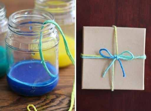 Cool Art Projects With Watercolor 5