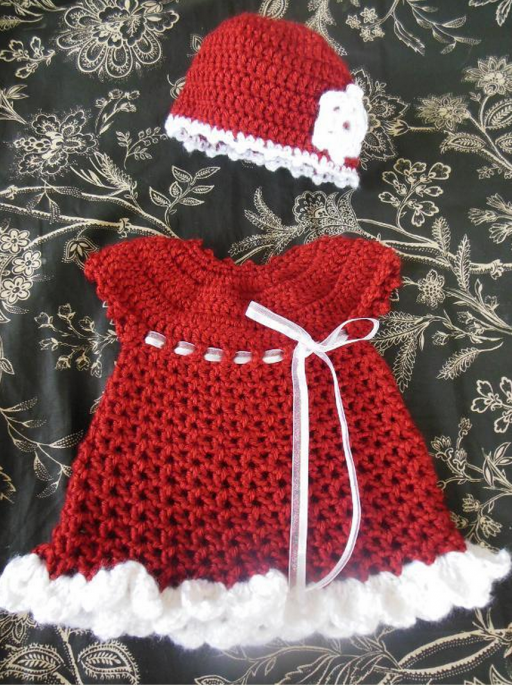 Crochet Personalized Gifts 2