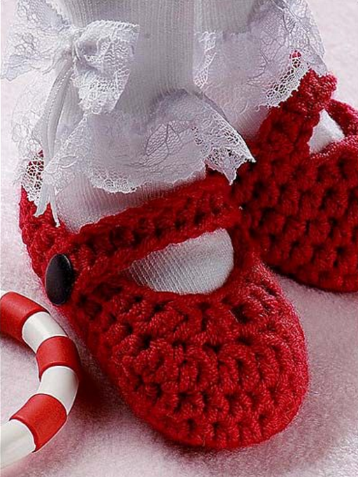 Crochet Personalized Gifts 3
