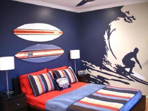 73 Best Children S Bedroom Ideas Images On Pinterest: DIY Painting Ideas For Boys Bedroom