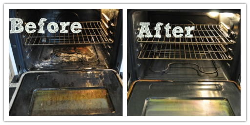 How To Clean Ovens Without Harsh Chemicals