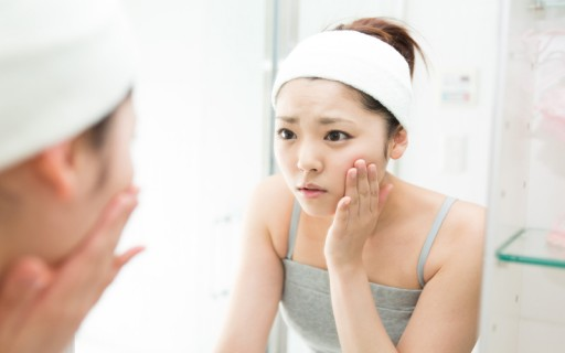 How To Get Rid Of Acne 1