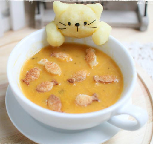 Most Adorable Meals On The Planet 3