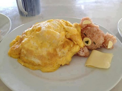 Most Adorable Meals On The Planet 4