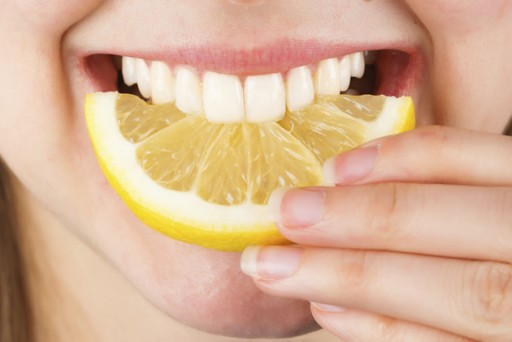 10 Natural Ways For Teeth Whitening 6