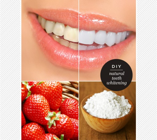 10 Natural Ways For Teeth Whitening 9