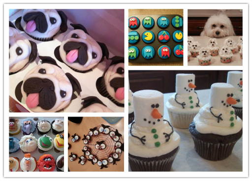 19 Cupcakes That Are Too Cute To Eat