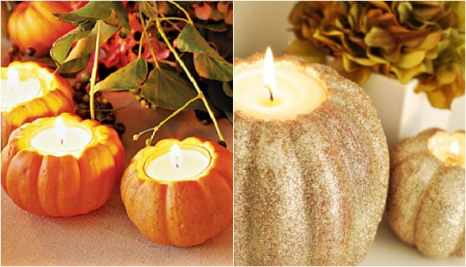 DIY Thanksgiving Table Decor Ideas 2
