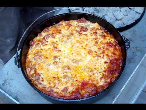 Yummy Dutch Oven Recipes 1
