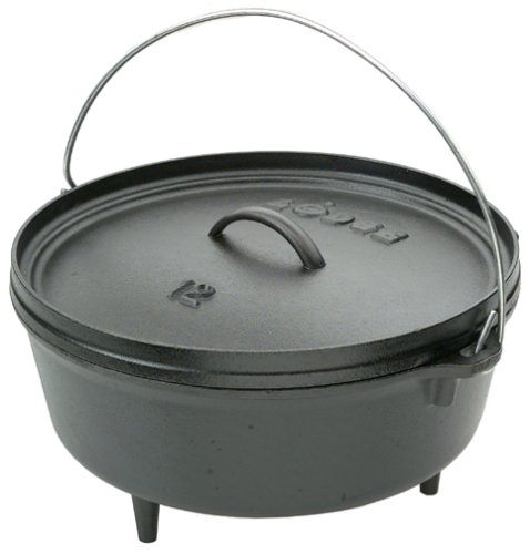 Yummy Dutch Oven Recipes 2