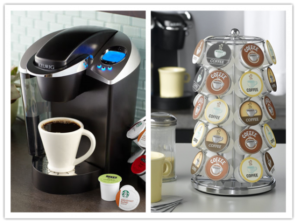 How To Use A Keurig Coffee Maker 1