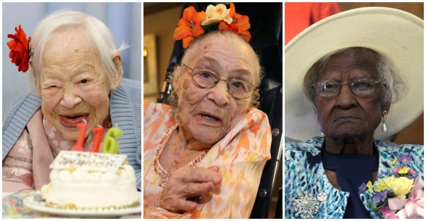 Anti-aging Longevity Secrets From The Last 5 Living People Born In The 1800s