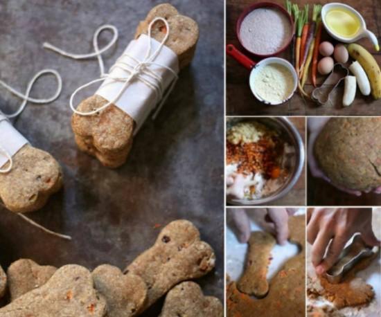 Homemade Dog Food Recipe 2